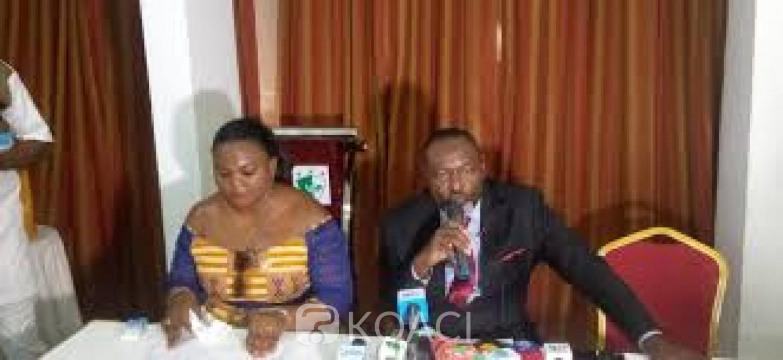 Cameroun : Démission de l'opposant Célestin Djamen un haut responsable du Mrc