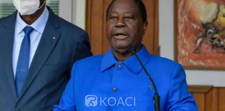 Côte d'Ivoire : Intouchable, Henri Konan Bédié fait et fera ce que bon lui semble, prochain acte, les législatives