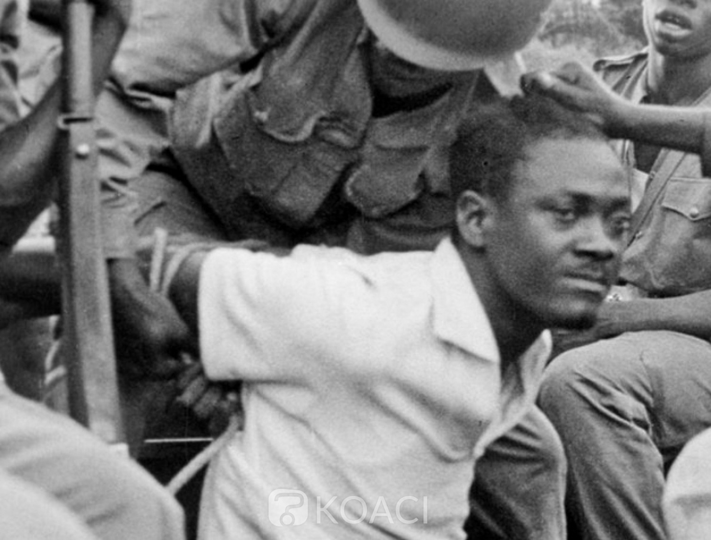 RDC : Félix Tshisekedi annonce le rapatriement des restes de Lumumba d'ici Juin 2021