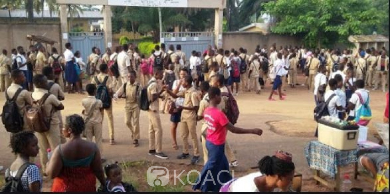 Côte d'Ivoire : Suppression des frais litigieux du COGES par le président de la République, une victoire pour les élèves, selon la FESCI