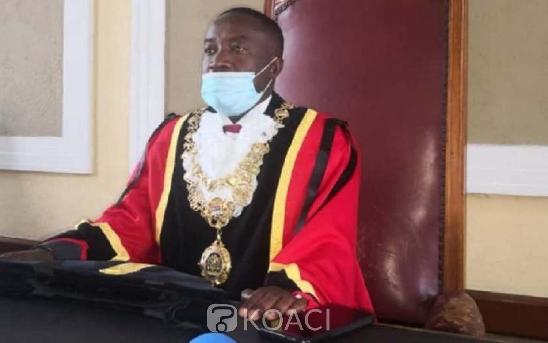 Zimbabwe : Le maire de Harare arrêté pour une affaire de favoritisme, l'opposition dénonce une manœuvre politique