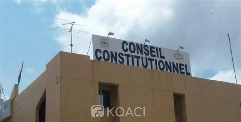 Burkina Faso : Présidentielle, les résultats définitifs seront proclamés le 18 décembre
