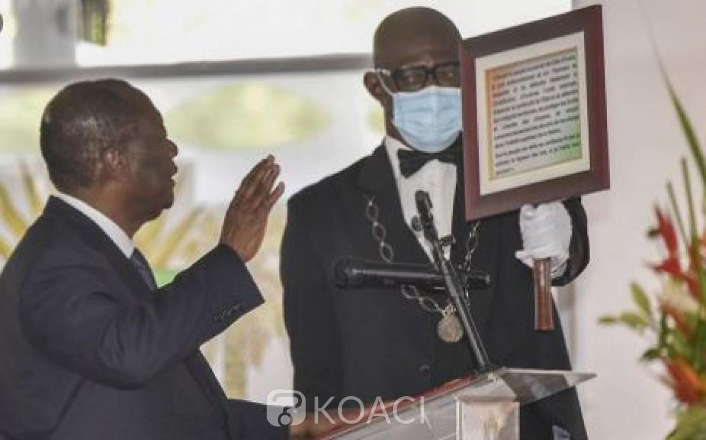Côte d'Ivoire : La POECI félicite le Président de la République pour  la création d'un Ministère de la réconciliation, recommande une personnalité apolitique
