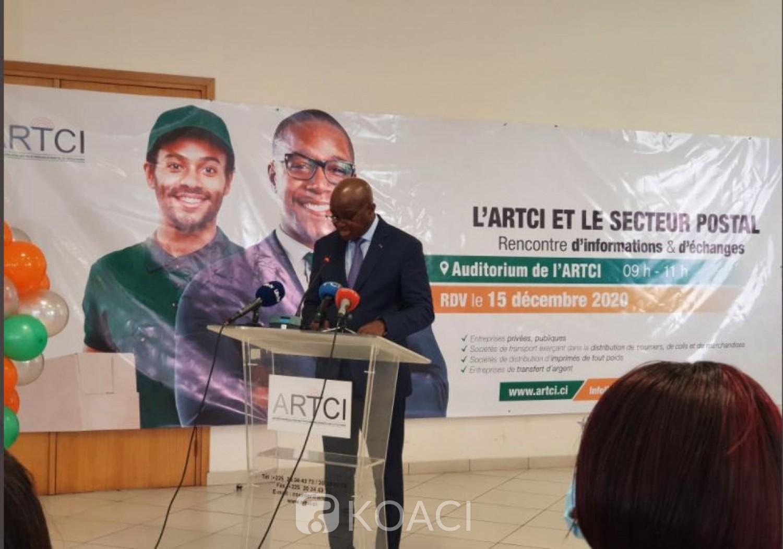 Côte d'Ivoire : Secteur postal, voici les avantages de la mise en conformité des entreprises
