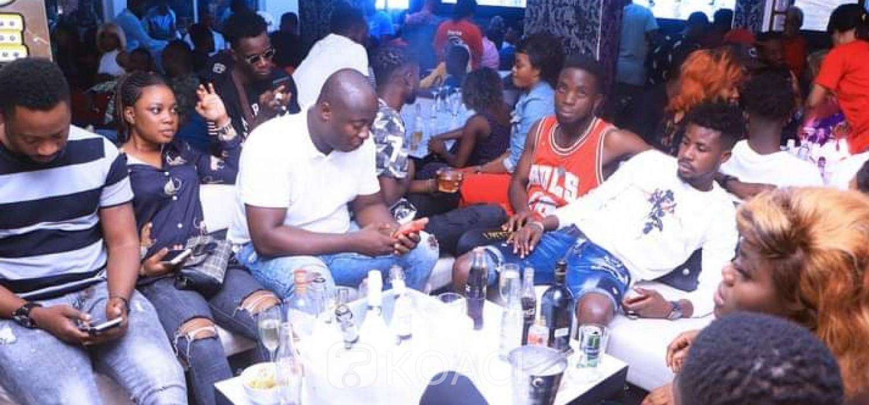 Côte d'Ivoire : À Abidjan, la mort suspecte de la compagne d'un célèbre rappeur ivoirien suscite beaucoup d'interrogations