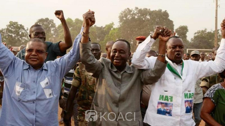 Centrafrique : Écarté de la présidentielle, Bozizé veut unir l'opposition pour vaincre Touadéra