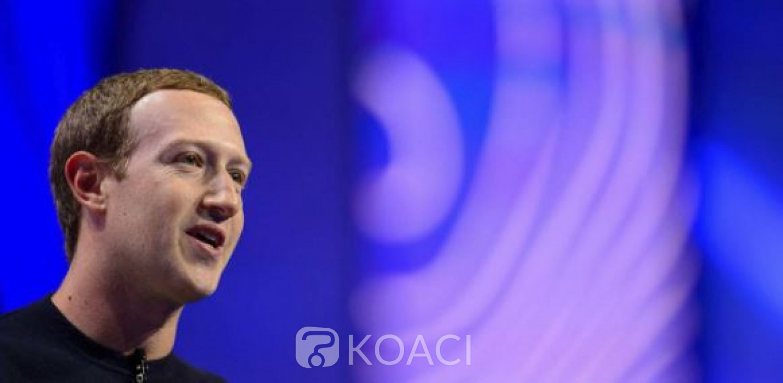 Côte d'Ivoire : Intox sur internet, Facebook supprime des faux comptes gérés depuis la Russie et la France