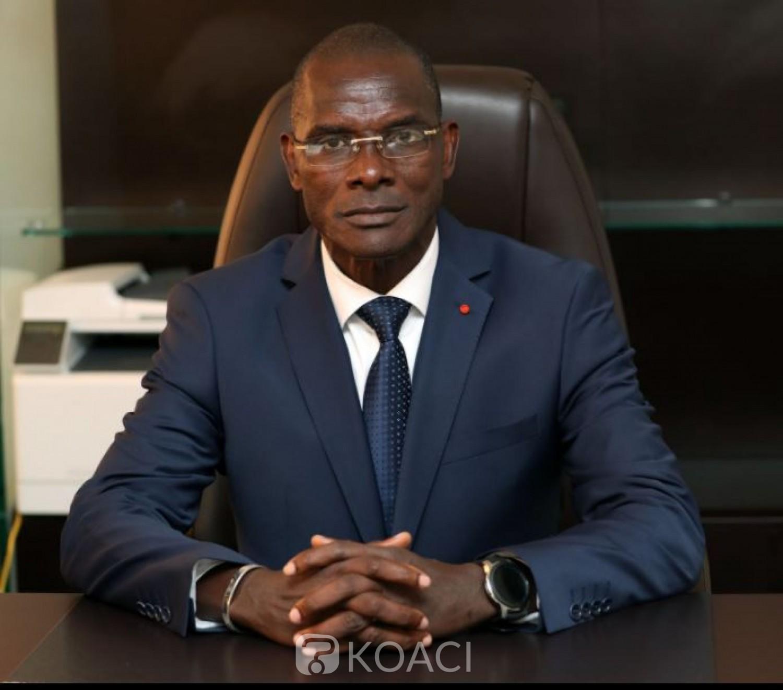 Côte d'Ivoire : Après sa confirmation au poste de Ministre de l'intérieur, le Général Vagondo attend les suggestions pour réussir sa nouvelle mission