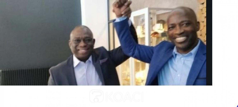 Côte d'Ivoire : KKB : « Gbagbo et Blé Goudé doivent rentrer ; Ce que le chef de l'Etat m'a dit... »
