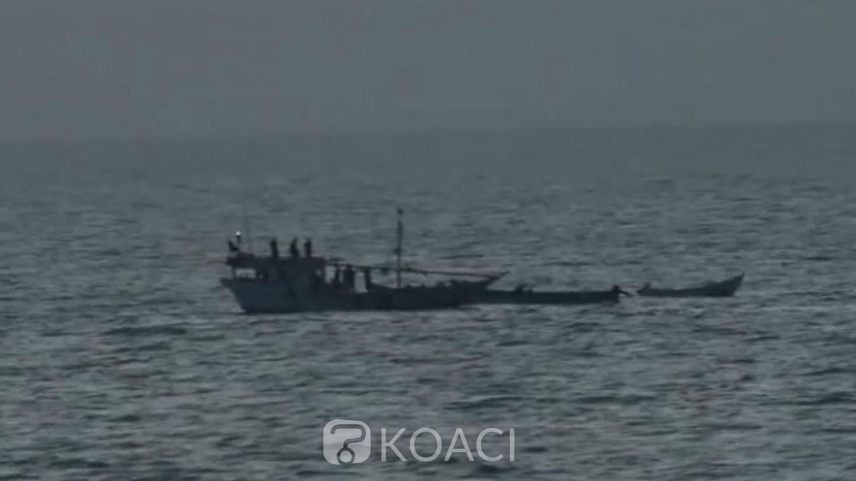 Nigeria : En partance pour Abidjan, un navire battant pavillon bulgare attaqué, 8 marins enlevés