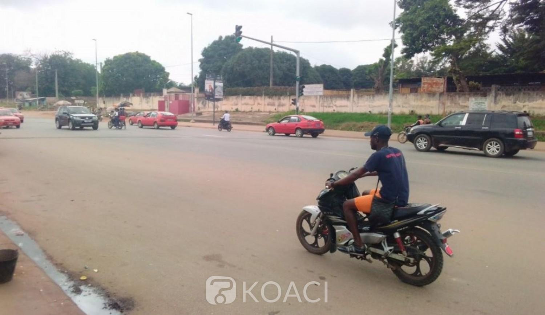 Côte d'Ivoire : Bouaké, dans le cadre de la sécurité routière, les populations bientôt formées sur les alertes et le secourisme