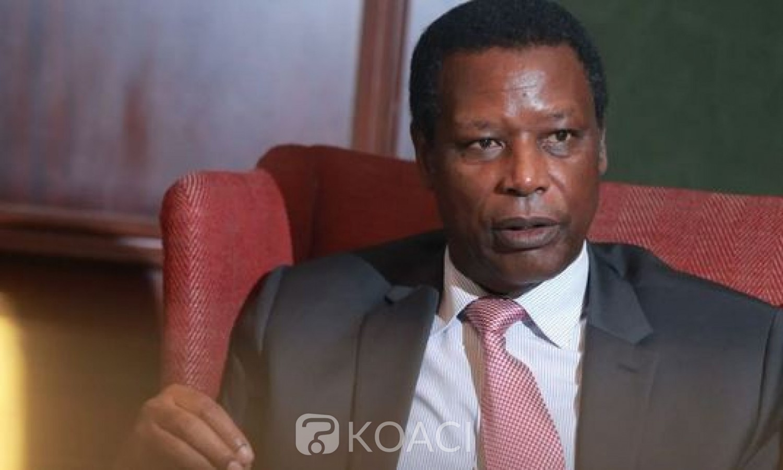 Burundi : Décès en France de l'ancien Président Pierre Buyoya