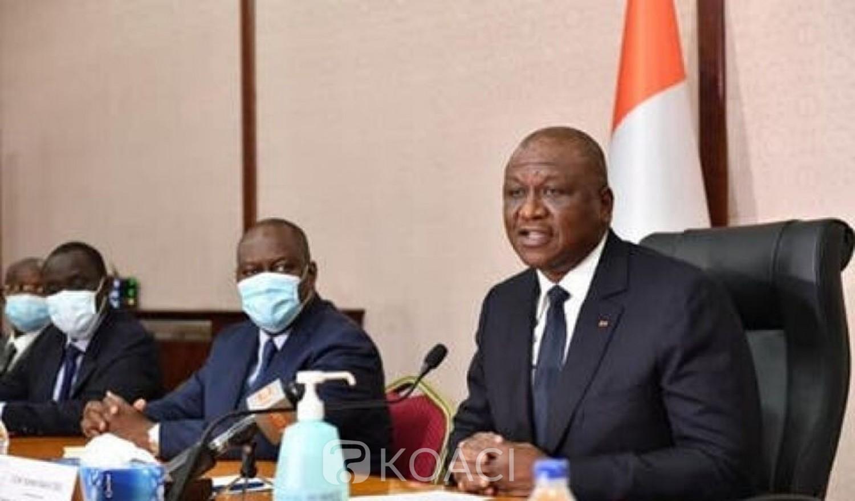 Côte d'Ivoire : Législatives 2021, Hamed Bakayoko procédera à l'ouverture du dialogue Gouvernement et opposition ce lundi, sans ou avec le PDCI ?