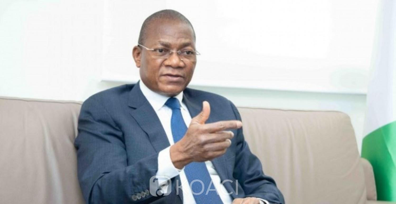 Côte d'Ivoire : Après l'appel à la désobéissance civile lors de la présidentielle, pour Bruno Koné, l'opposition devrait présenter des excuses aux populations