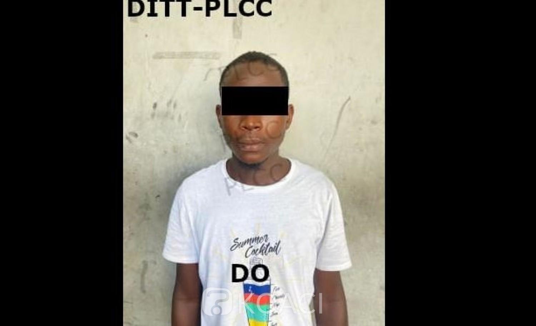 Côte d'Ivoire : Cybercriminalité, il utilisait les e-mails de ses victimes pour arnaquer des personnes et réussi à soutirer le somme de 2 000 000