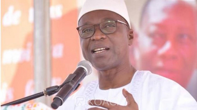 Côte d'Ivoire :  Depuis Korhogo, Amadou Koné donne les raisons du « basculement » de la famille Gon au RHDP alors qu'elle a porté le PDCI