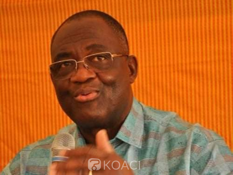 Côte d'Ivoire : Guikahué évacué en France pour y suivre des soins
