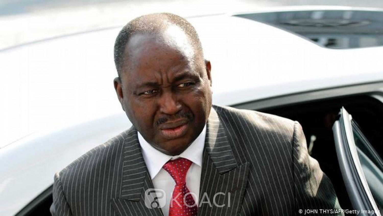 Centrafrique : L'ex-Président François Bozizé accusé de préparer un «coup d'Etat » depuis Bossembele