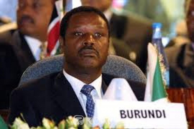 Mali : L'ex-Président Pierre Buyoya sera enterré au Mali et non au Burundi