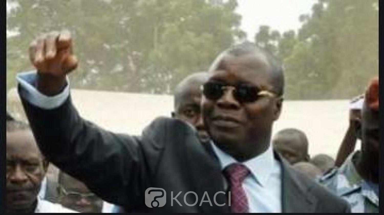 Côte d'Ivoire : Avant la reprise du dialogue politique, Mabri se prononce depuis sa « cachette »
