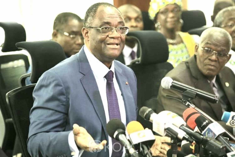 Côte d'Ivoire : L'avocat de Guikahué révèle que « La santé de son client s'est aggravée parce qu'il a chopé la Covid-19»