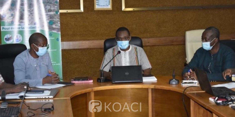 Burkina Faso : Tout voyageur devra débourser 50.000 F CFA pour son test covid-19