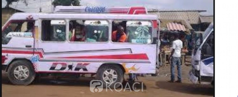 Côte d'Ivoire : Sécurité routière,  797 permis de conduire retirés des mains de chauffeurs indélicats