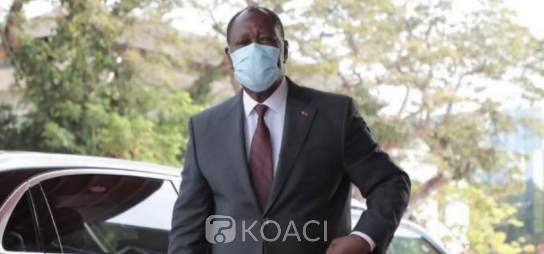 Côte d'Ivoire : Nomination de KKB et reprise du dialogue avec l'opposition, ce que dit Ouattara