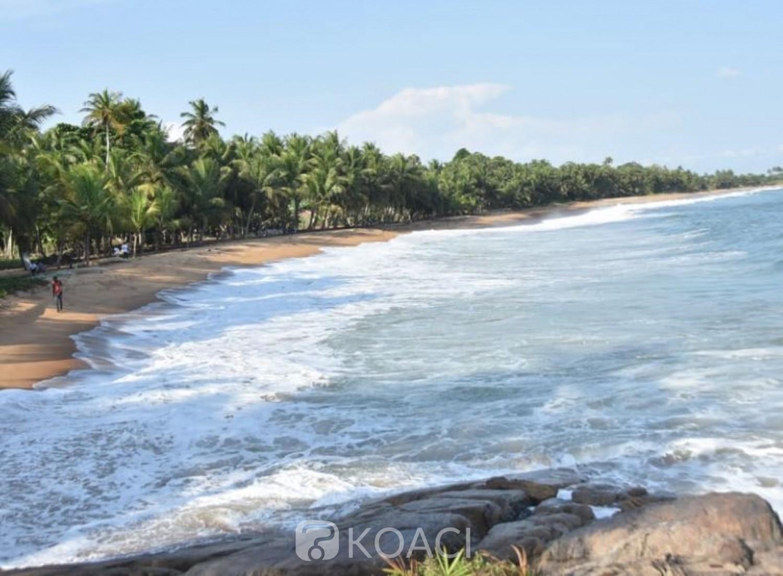 Côte d'Ivoire : Grand-Béréby deviendra la première aire marine protégée du Pays