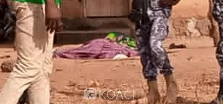 Togo :  Altercation à Tchamba, deux morts