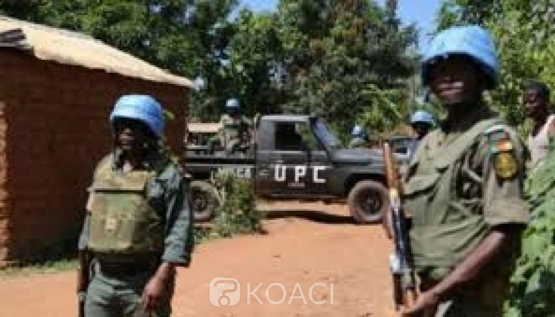 Cameroun : Yaoundé renforce la sécurité à la frontière avec la Centrafrique