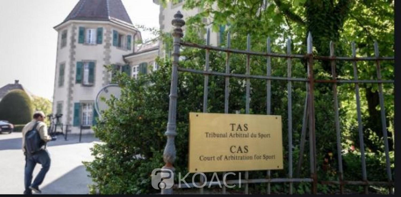 Côte d'Ivoire : Suspension du processus électoral, face au silence la FIFA, la FIF saisit le Tribunal Arbitral des Sports (TAS)
