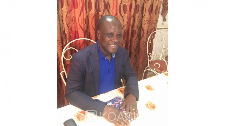 Côte d'Ivoire : Affaire bicéphalisme à la coordination RHDP du Gôh, Abel Djohoré formel «Il n'y a pas de bicéphalisme, il y a simplement délinquance »