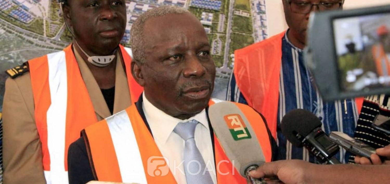 Côte d'Ivoire : Ferké, 250 milliards de FCFA pour la réalisation du port sec, 71 mille emplois annoncés