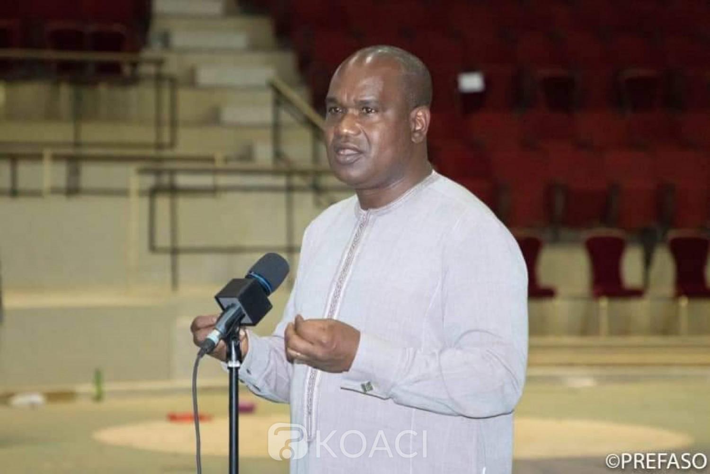 Burkina Faso : 1200 personnes dont une vingtaine de délégations étrangères attendues à l'investiture du président Kaboré