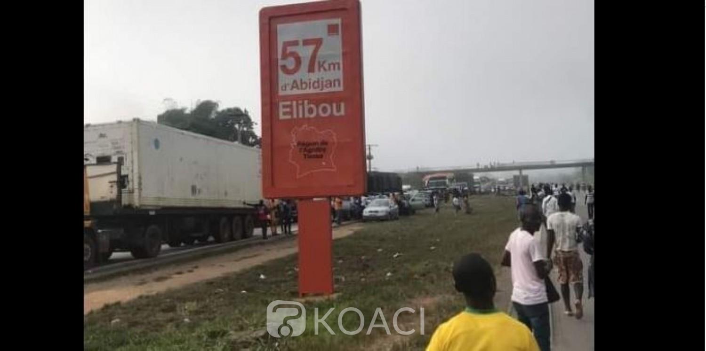 Côte d'Ivoire : Sikensi, elle tentait de retirer un téléphone de la poche de sa camarade et reçoit une décharge mortelle de foudre