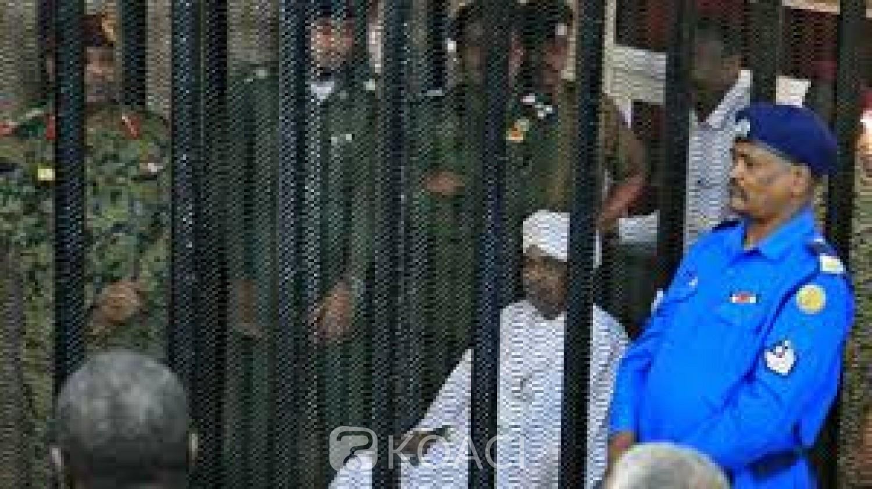 Soudan : Le Président de la cour chargé de juger Omar El Béchir démissionne