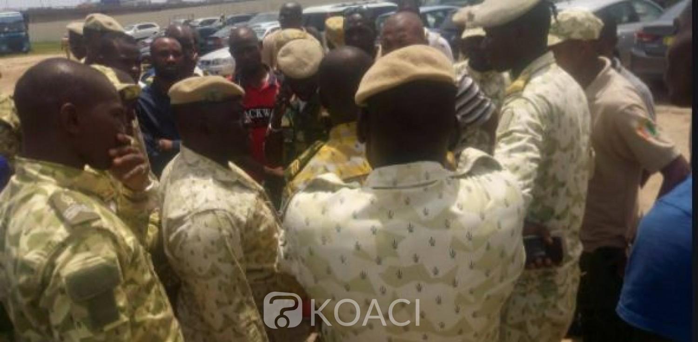 Côte d'Ivoire : Raisons de la colère des Douaniers contre leur Direction