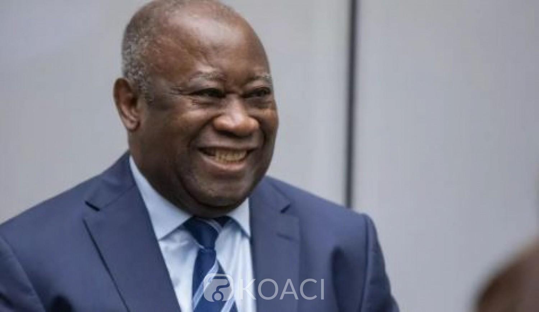 Côte d'Ivoire : FPI, Laurent Gbagbo met en mission Assoa Adou auprès du pouvoir pour convenir des modalités de son retour