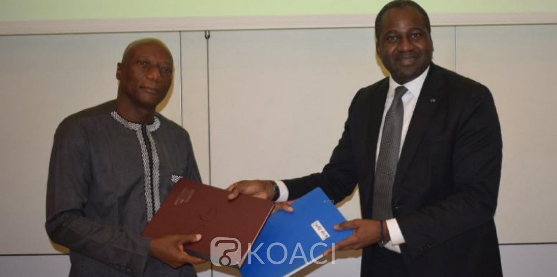 Côte d'Ivoire : Collecte, acheminement et distribution de courriers, la Poste CI décide de travailler avec les entreprises de transports routiers en installant des machines à affranchir dans les gares
