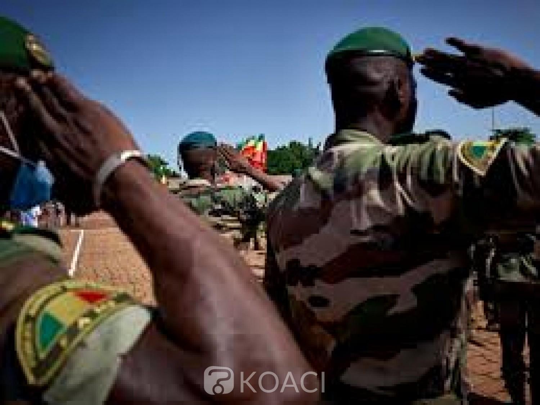 Mali : L'armée malienne accusée de «crimes de guerre» dans un rapport de l' ONU