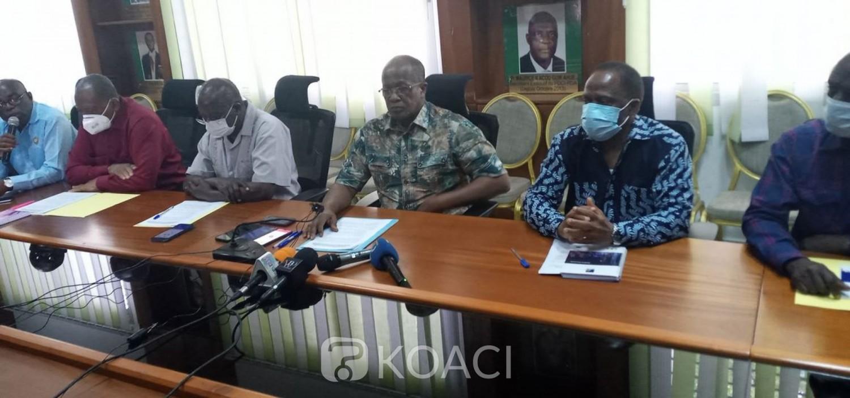 Côte d'Ivoire :   Dialogue politique, les exigences de la Coalition des plateformes et des partis de l'opposition pour une poursuite des débats