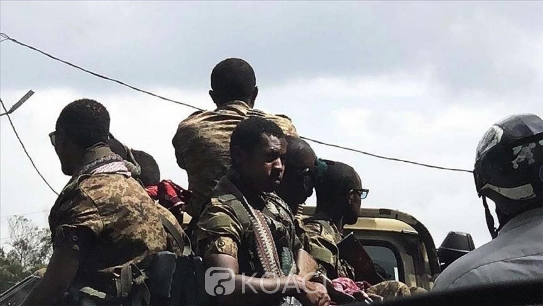 Ethiopie : 207 personnes assassinées lors d'une attaque armée à Benishangul-Gumuz, selon un dernier bilan