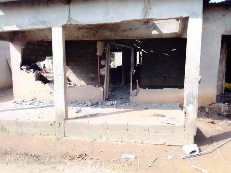 Côte d'Ivoire : Duekoué, réveillon tragique, une bagarre vire au drame, 01 mort, les biens des parents d'un protagoniste saccagés