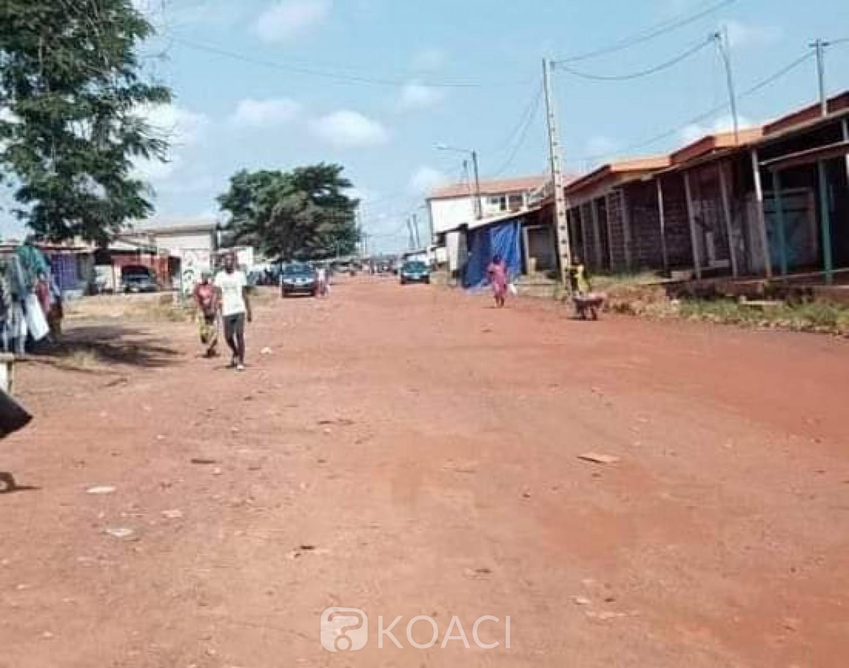Côte d'Ivoire : Altercation entre jeunes guerés et un dozo, situation tendue à Guézon