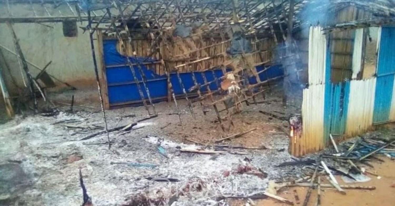 Côte d'Ivoire : La situation dégénère à Guezon, au moins cinq morts dont un bébé