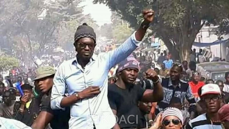 Mali : Cinq personnalités dont l'activiste Ras Bath poursuivies pour «tentative de déstabilisation»