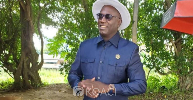 Côte d'Ivoire : Facobly, Evariste Méambly annonce sa candidature aux législatives pour le compte du RHDP