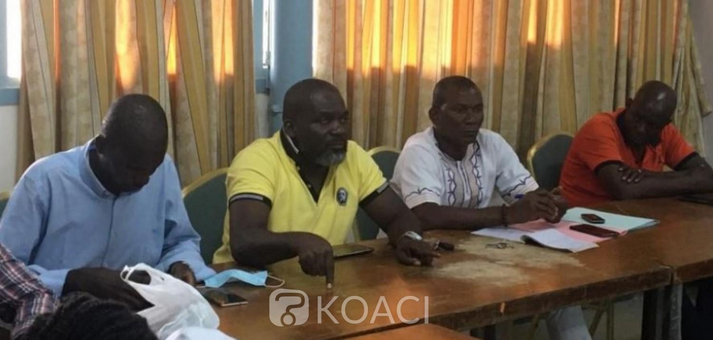 Côte d'Ivoire :  Santé, trois syndicats en grève de cinq jours dans les services administratifs et sociaux des structures sanitaires