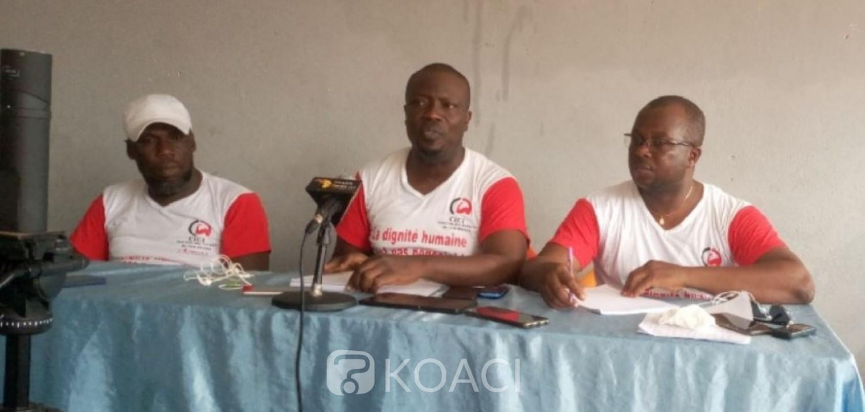 Côte d'Ivoire : Cherté de la vie, taxes sur les factures, Samba David annonce une marche